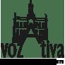 Jornal Voz Ativa Logotipo