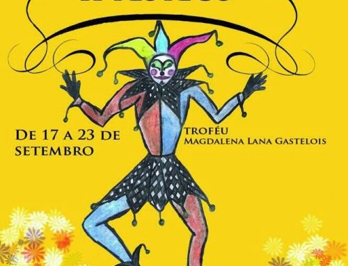 Festival de Teatro Comunitário tem início nesta segunda-feira (17) em Mariana-MG