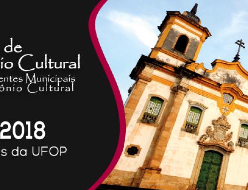 UFOP realiza Congresso Mineiro de Direito do Patrimônio Cultural; saiba como participar