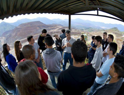 Iniciativa da Neo Ventures e Samarco busca desenvolver negócios a partir do aproveitamento dos rejeitos da mineração