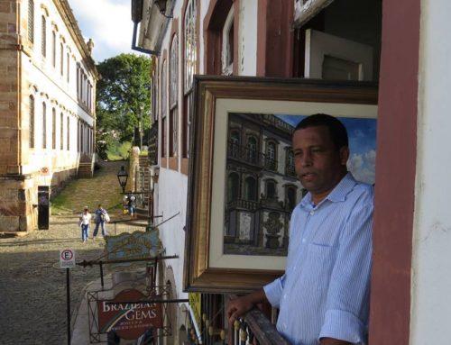 """Prosa na Janela: """"Nos caminhos da fé"""", por Roberto dos Santos"""