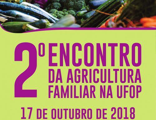 Prefeitura de Mariana-MG promove 2º Encontro da Agricultura Familiar