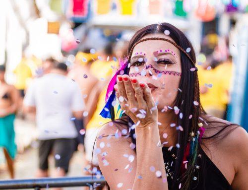 Lançado edital de patrocínio para o Carnaval Ouro Preto-MG 2019