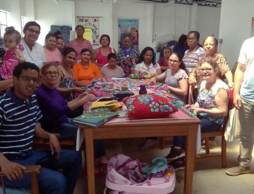 Sala Mineira do Artesão Itinerante chega ao distrito de Antônio Pereira, Ouro Preto-MG