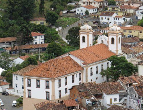 Paróquia do Pilar, Ouro Preto-MG: Mutirão de confissões nesta segunda (18/03)