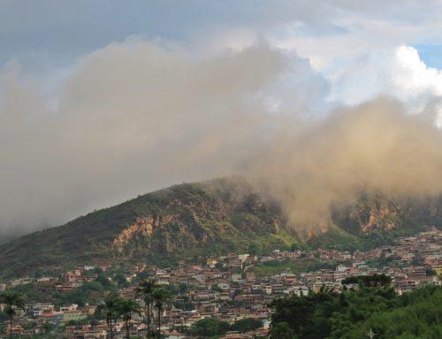 Mariana-MG: Doações para atingidos das chuvas são parcialmente paralisadas