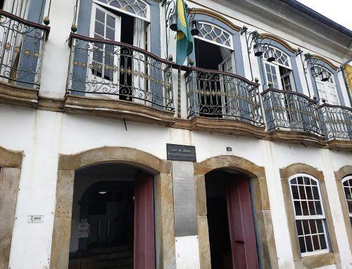 Câmara de Ouro Preto-MG promove Audiência Pública hoje, 25/04