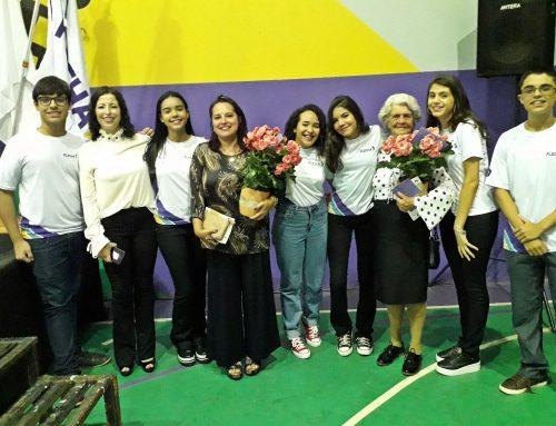 Jovens poetas aldravianistas lançam livro em Mariana-MG