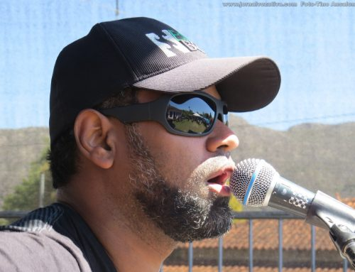 Conheça Celestino, o artista ouro-pretano que tem a música dentro de si